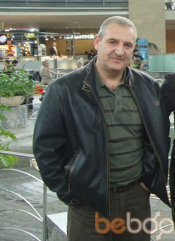 Фото мужчины 101731888, Иерусалим, Израиль, 53