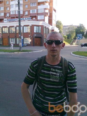 Фото мужчины Приход, Чернигов, Украина, 31