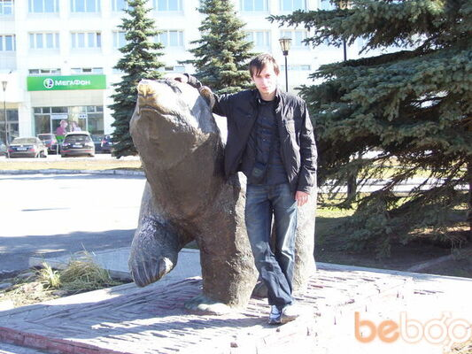 Фото мужчины az0t86, Москва, Россия, 31