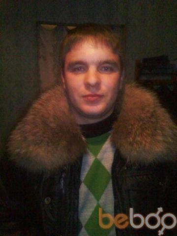 Фото мужчины MAKC, Витебск, Беларусь, 28