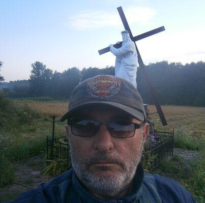 Фото мужчины Данило, Мариуполь, Украина, 54
