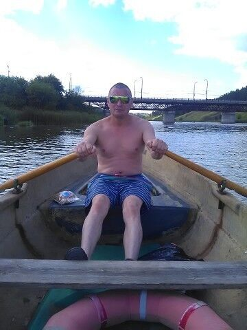 Фото мужчины Владимир, Каменск-Уральский, Россия, 43