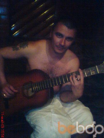Фото мужчины kot22ss, Волгоград, Россия, 43