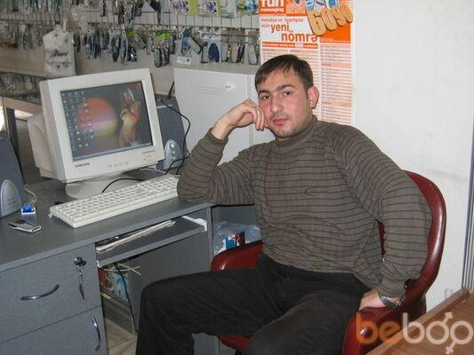 Фото мужчины 123456789, Баку, Азербайджан, 34