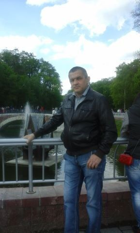 Фото мужчины Василий, Гомель, Беларусь, 47
