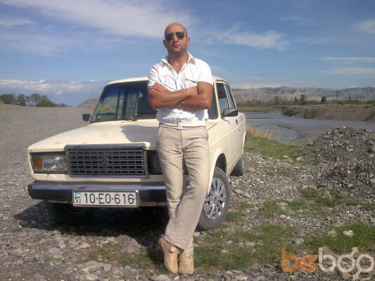 Фото мужчины oy44oy55, Баку, Азербайджан, 40