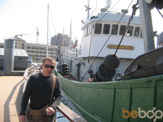 Фото мужчины ALEX, Гомель, Беларусь, 43