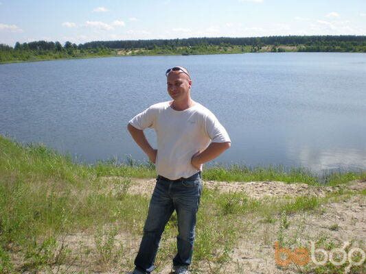 Фото мужчины BLASTER, Павловский Посад, Россия, 34
