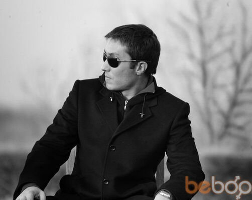 Фото мужчины Баха, Уральск, Казахстан, 28