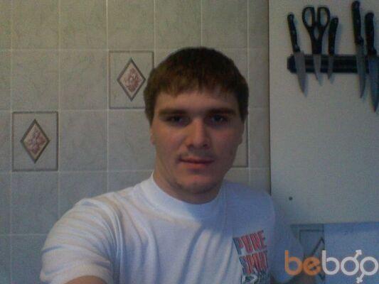 Фото мужчины roma, Москва, Россия, 32
