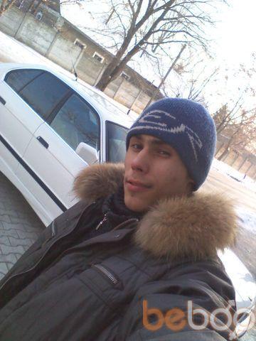 Фото мужчины Пересмешник, Бельцы, Молдова, 25