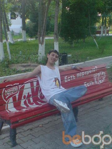 Фото мужчины Stason, Оренбург, Россия, 28