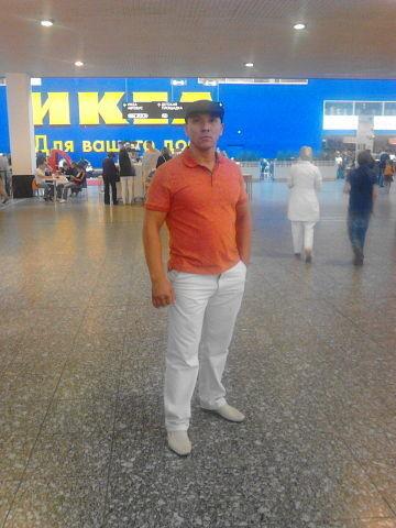 Фото мужчины Ота бек, Каттакурган, Узбекистан, 34