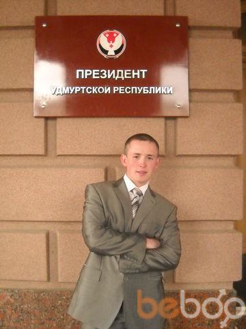 Фото мужчины миха, Ижевск, Россия, 27