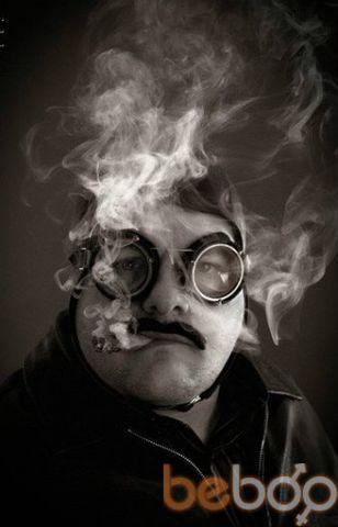 Фото мужчины Amateur, Минск, Беларусь, 44