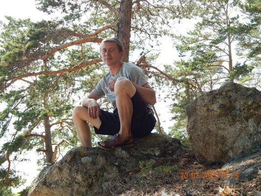 Фото мужчины Евгений, Шелехов, Россия, 40