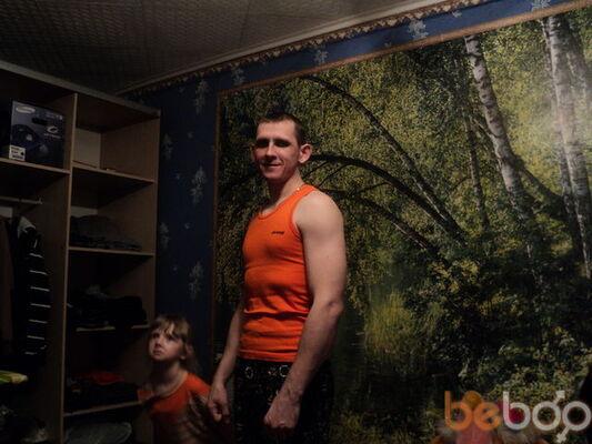 Фото мужчины romeo, Бузулук, Россия, 36