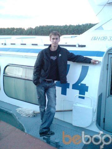 Фото мужчины 777max777, Омск, Россия, 32