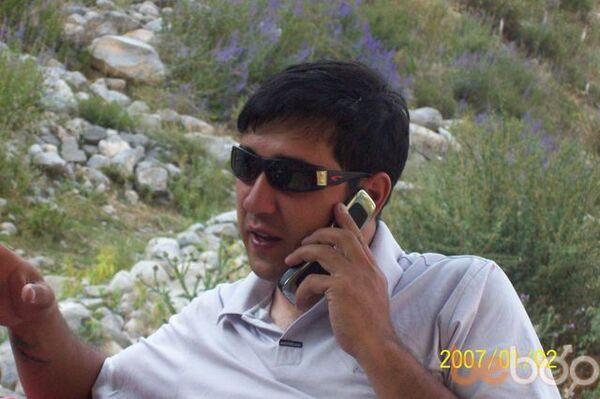 Фото мужчины Baha, Ош, Кыргызстан, 38