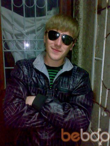 Фото мужчины Ласковый, Житомир, Украина, 28