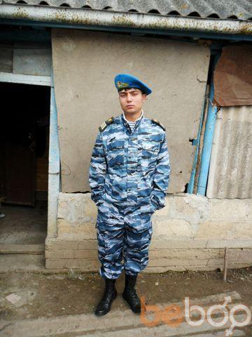 Фото мужчины Ceyhun_1991, Шемаха, Азербайджан, 26