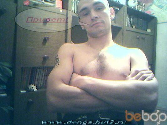 Фото мужчины ghhg, Санкт-Петербург, Россия, 35