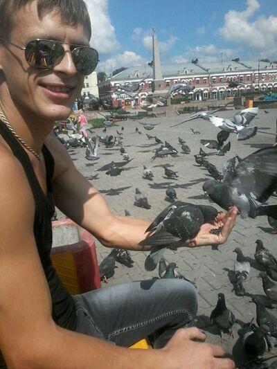 Фото мужчины Антон, Тайшет, Россия, 29