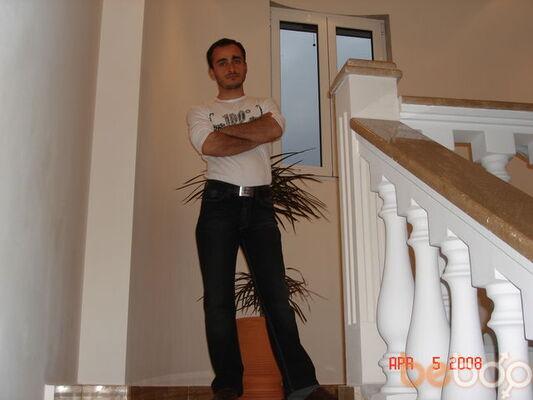 Фото мужчины artiom, Polygyros, Греция, 35