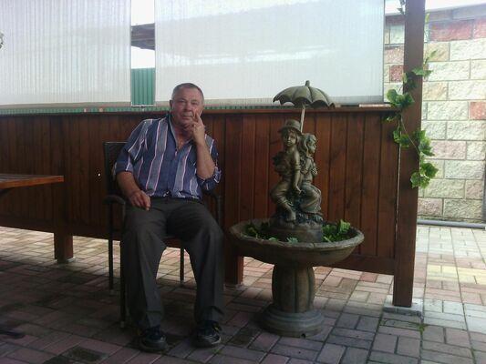 Фото мужчины михаил, Челябинск, Россия, 67