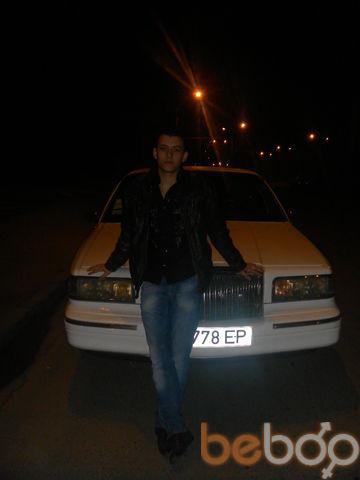 Фото мужчины vladimir, Тирасполь, Молдова, 33