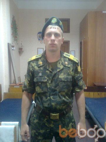 Фото мужчины WARRIOR, Харьков, Украина, 27