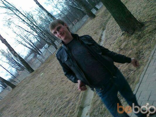 Фото мужчины максик, Минск, Беларусь, 27
