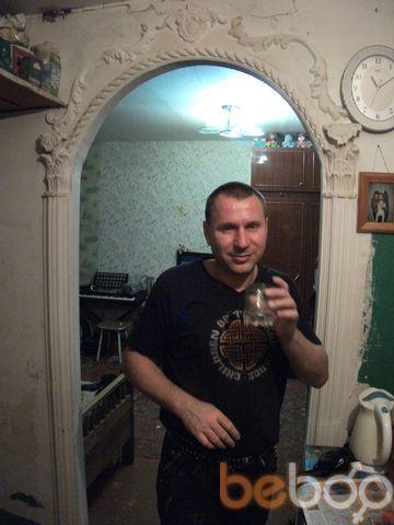 Фото мужчины vampir, Волжский, Россия, 45