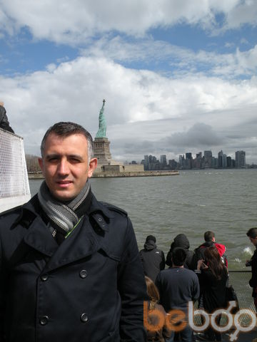 Фото мужчины ramses, Анкара, Турция, 42