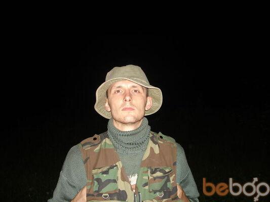 Фото мужчины DANGER_2050, Витебск, Беларусь, 37