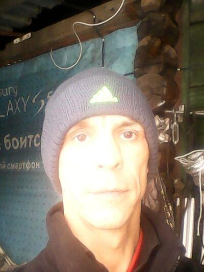 Фото мужчины ВЛАДИМИР, Екатеринбург, Россия, 40