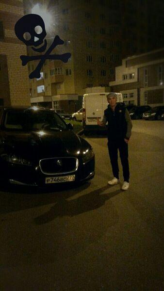 Фото мужчины Тимур, Москва, Россия, 19