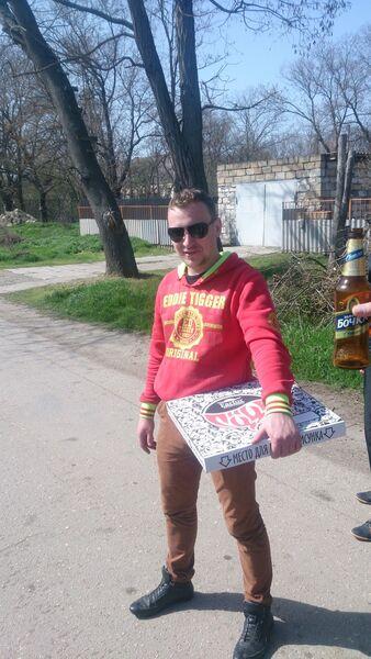 Фото мужчины ЖЕНЯ, Керчь, Россия, 31