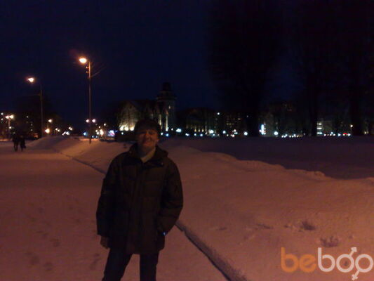 Фото мужчины ANDRBAY, Павлодар, Казахстан, 45