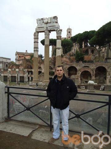 Фото мужчины romanov, Rome, Италия, 37