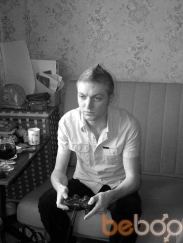 Фото мужчины Scooter, Санкт-Петербург, Россия, 32