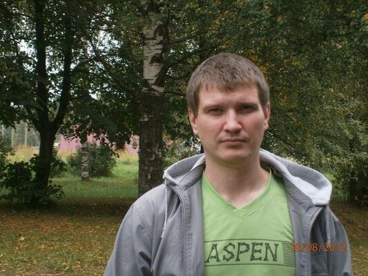 Фото мужчины Максим, Кирово-Чепецк, Россия, 34
