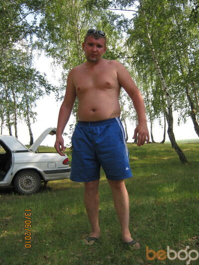 Фото мужчины kaban, Казань, Россия, 34