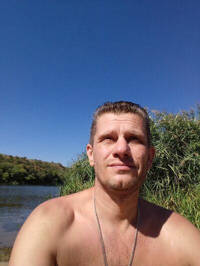 Фото мужчины виталий, Южноукраинск, Украина, 45