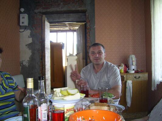 Фото мужчины константин, Нижний Тагил, Россия, 41