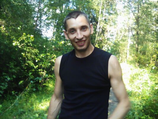 Фото мужчины Виктор, Санкт-Петербург, Россия, 30