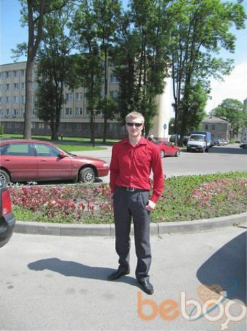 Фото мужчины Igor, Гродно, Беларусь, 32