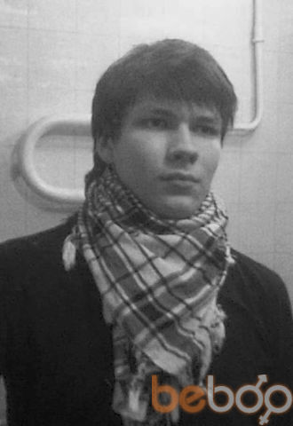 Фото мужчины Плюшевый М, Москва, Россия, 27