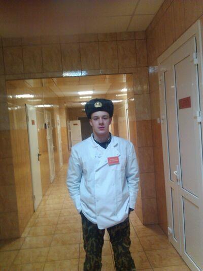 Фото мужчины Дима, Витебск, Беларусь, 24