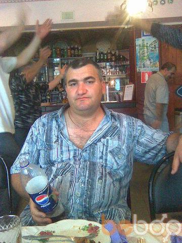 Фото мужчины antoneo74, Армавир, Армения, 43